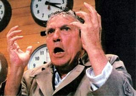 Howard Beale Network