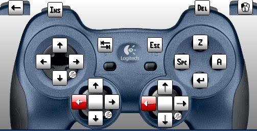 logitech rumblepad 2 usb drivers