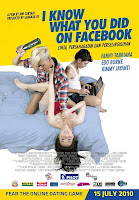 download film i know what you did on facebook gratis