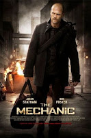 download film the mechanic gratis
