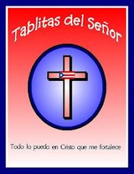 Tablitas del Señor
