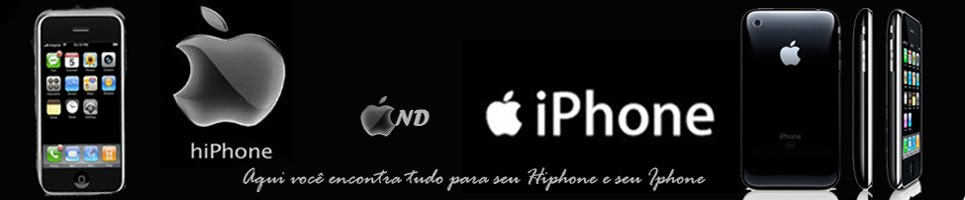 Blog do Hiphone and  Iphone