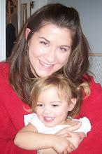 Rachel & Bella