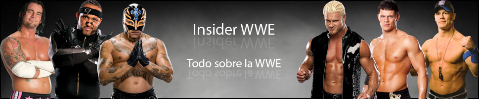 » Insidєя ωωє « | SummerSlam 2009 en directo!!!