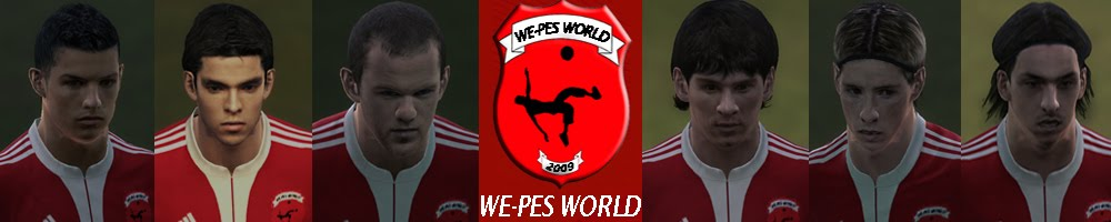 WE-PES World