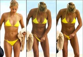 Anna Kournikova Sexy Player