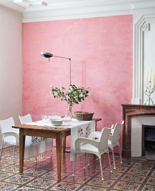 En mi espacio vital muebles recuperados y decoraci n for Suelos vintage