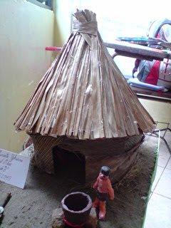 viviendas de los aborigenes venezolanos: