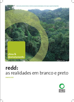 REDD, as Realidades em Preto e Branco