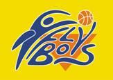 Logo do FLYBOYS