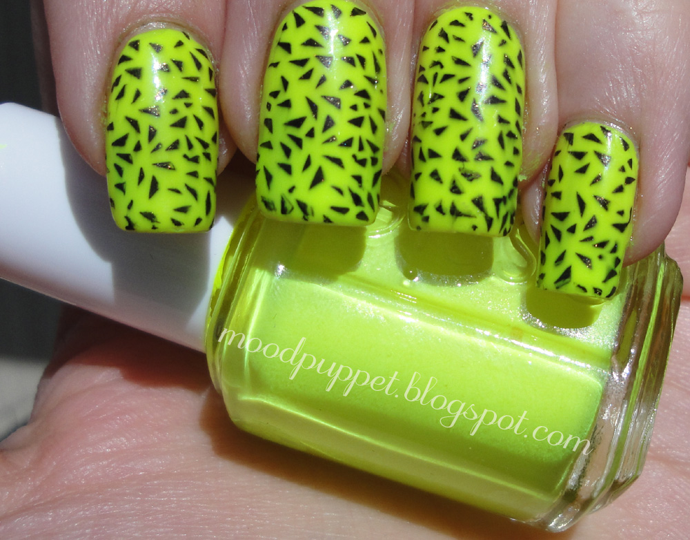 moodpuppet\'s pOlish prOn: Essie\'s Funky Limelight Fauxnad and New ...