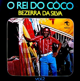 Bezerra da Silva - O Rei do C�co Vol.2