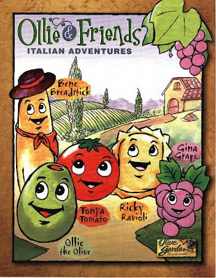 olive garden kids menu pdf