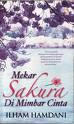Promosi: Mekar Sakura Di Mimbar Cinta