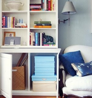 Live Creating Yourself.: Small Space, Big Style
