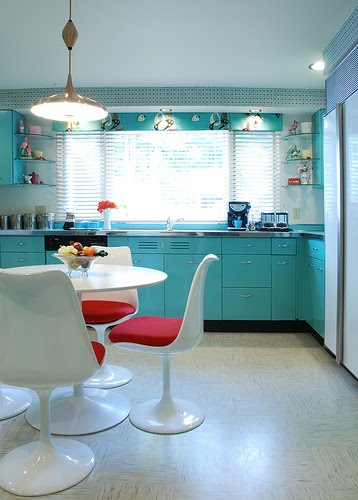Live creating yourself teal and red are here to stay for Teal and red kitchen