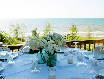 as a centerpiece but thought it would be perfect for a beach wedding
