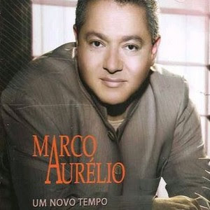 Marco Aurlio Um Novo tempo (Playback) 2008