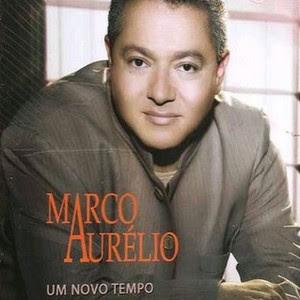 Marco Aur�lio - Um Novo tempo 2008