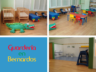 Guardería de Bernardos