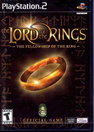 Fellowship Of The Ring Mire