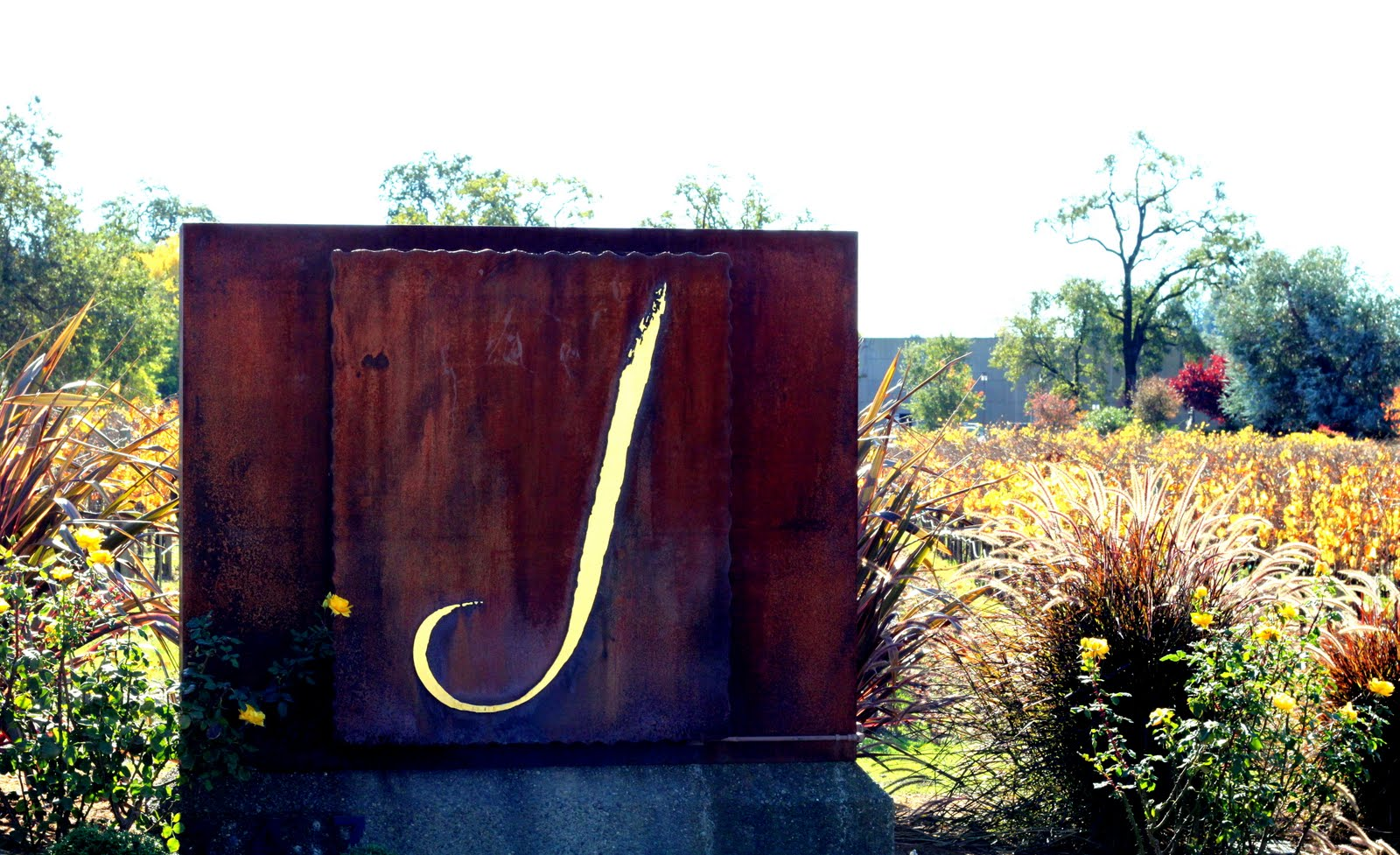 Visit J Vineyards & Winery | J Vineyards & Winery