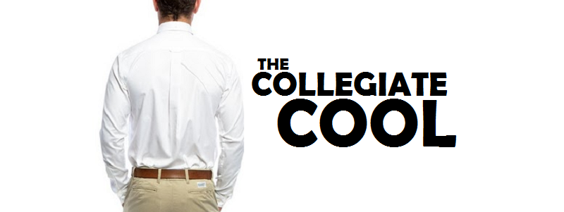 the collegiate cool