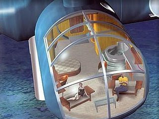 5 Incredible Underwater Habitats