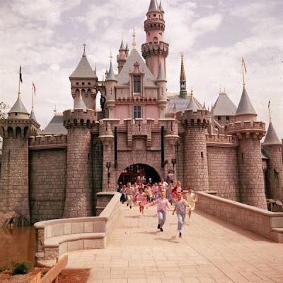 Walt Disney-Character