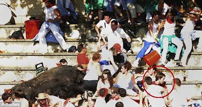 bull rampage