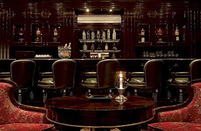 Suite Ritz-Carlton Moscow
