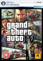 GTA IV Completo