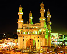 Visit Hyderabad Tourist Places