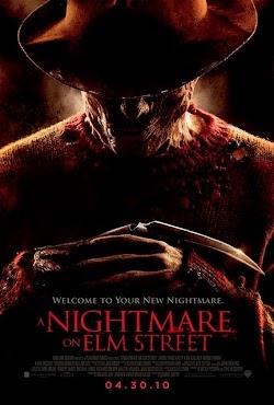 Ác Mộng Phố Elm - A Nightmare On Elm Street (2010) Poster