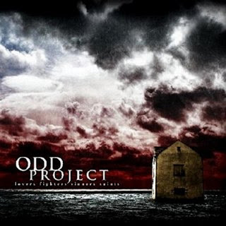 Odd Project - Lovers Fighters Sinners Saints
