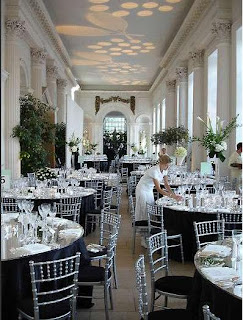 venue hire kensington palace