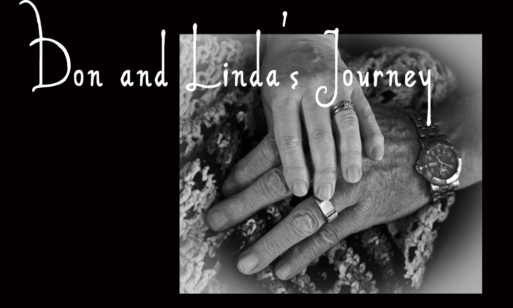 Don and Linda's Journey