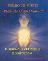 PREMIOS PARA AMIGOS MAGICOS