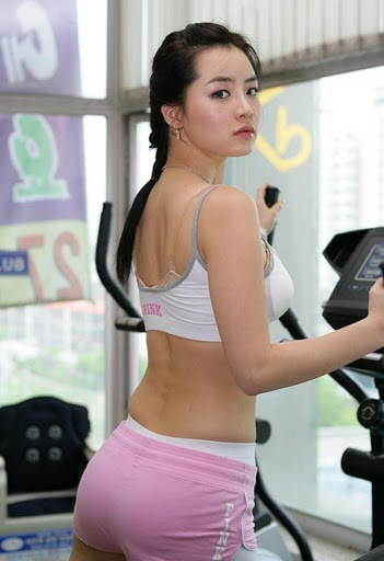 Race Queen Im Ji Hye 7 Foto Hot Binal SPG Korea Terbaru