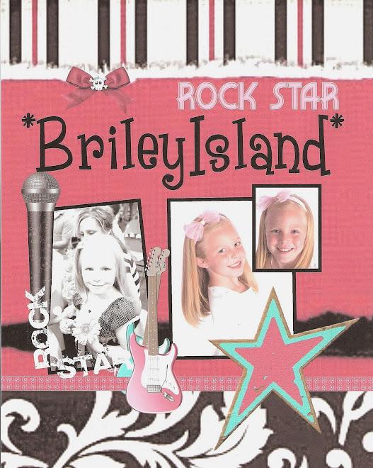 Briley Island