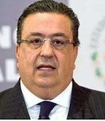 Fernando Gomez Mont