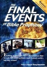Estudos dos Eventos Finais DVD