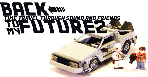 BACK TO MY FUTURE 2