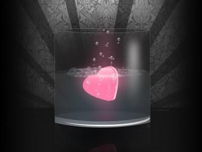 Imagenes frases amor corazón corazones emo emos Lukenfer