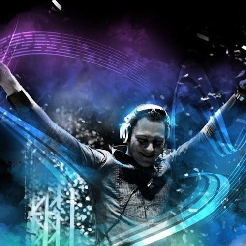 koleksi foto DJ keren