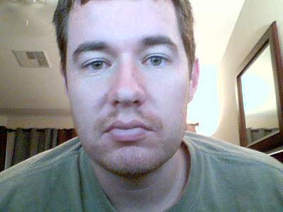 Thakilla S Blog The Evolution Of A Mustache