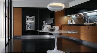 Modern interior kitchens for Kitchen design adelaide