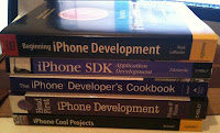 iPhone Books
