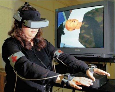 realidade artificial