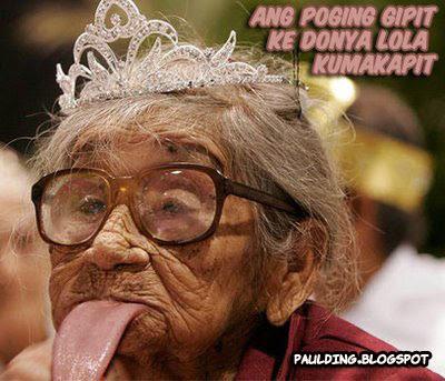 Best Pinoy Updated Salawikain